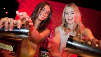 cocktails mixing class Dublin